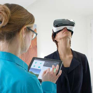 Corpus VR Relieves Pain and Anxiety Using Virtual Worlds