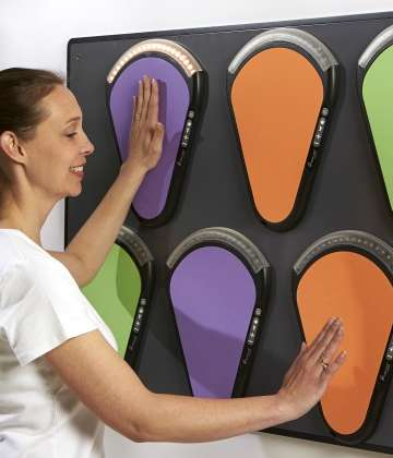 Happy Rehab and Treax Pads Offer Unique Interactive Rehabilitation Programs